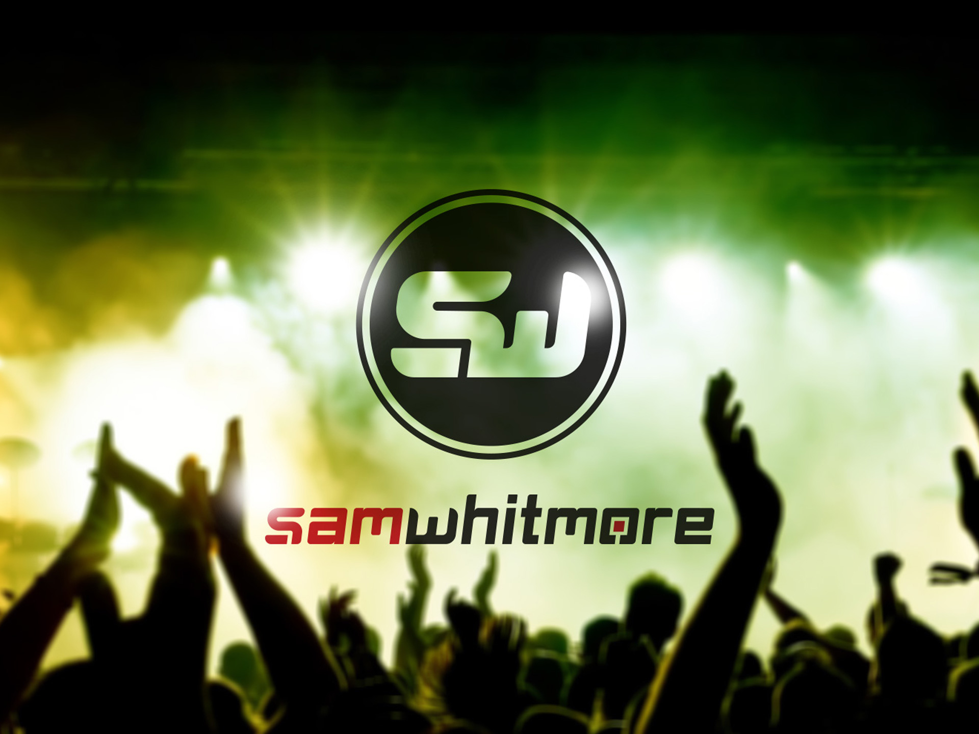 DJ Sam Whitmore